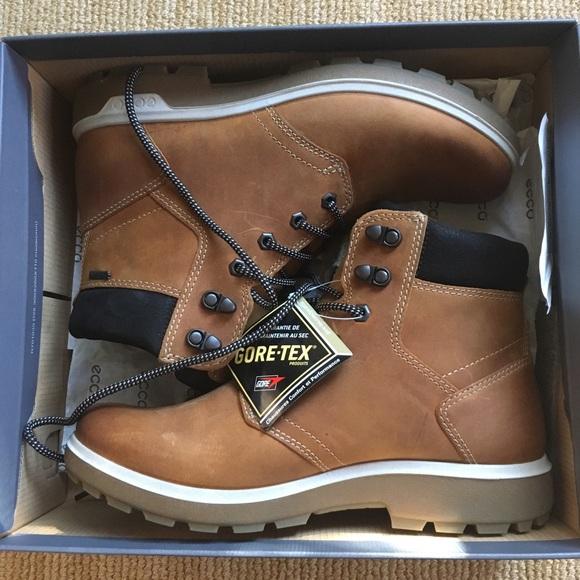 a225e5ce48a Ecco Women s Gora GTX Hiking Boot